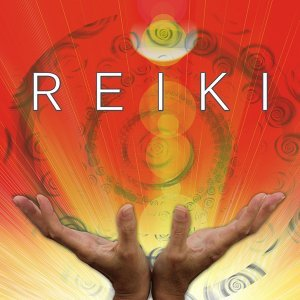 Reiki Music Light 歌手頭像