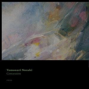 Tomonari Nozaki 歌手頭像