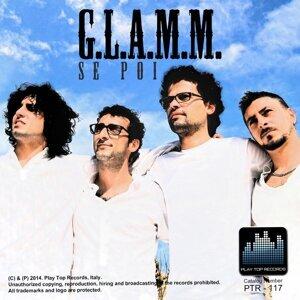 G. L. A. M. M. 歌手頭像