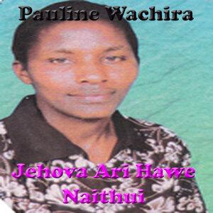 Pauline Wachira 歌手頭像