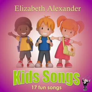 Elizabeth Alexander 歌手頭像