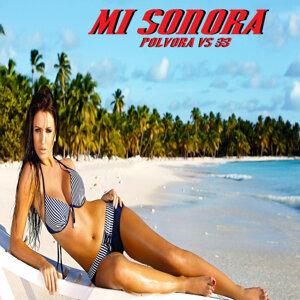 Mi Sonora 歌手頭像