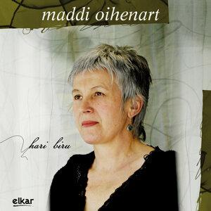 Maddi Oihenart 歌手頭像