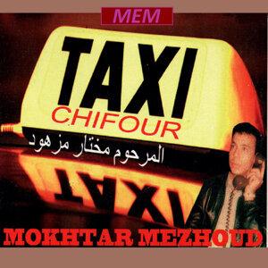 Mokhtar Mezhoud 歌手頭像