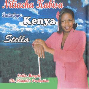 Stella Mengele 歌手頭像