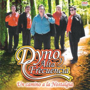 Dyno y Alta Frecuencia 歌手頭像