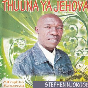 Stephen Njoroge 歌手頭像