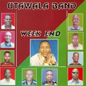 Utawala Band 歌手頭像