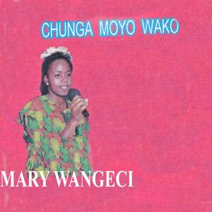 Mary Wangeci 歌手頭像