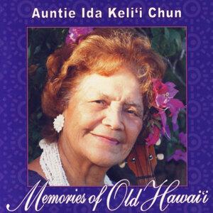 Auntie Ida Keli'i Chun 歌手頭像