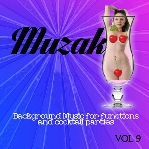 The Muzak Cocktail Funktion Band 歌手頭像