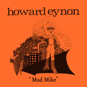 Howard Eynon 歌手頭像
