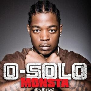 O-Solo 歌手頭像