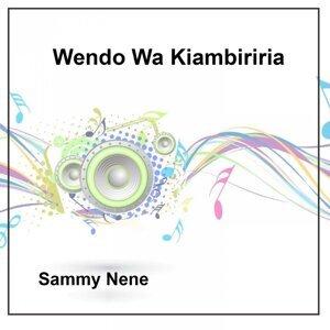 Sammy Nene 歌手頭像