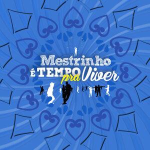 Mestrinho アーティスト写真