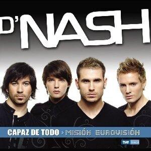 D'Nash 歌手頭像