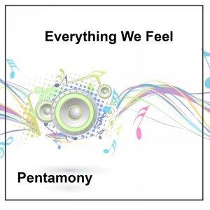 Pentamony 歌手頭像