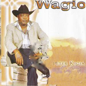 Peter Kigia 歌手頭像