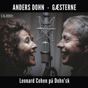 Anders Dohn 歌手頭像
