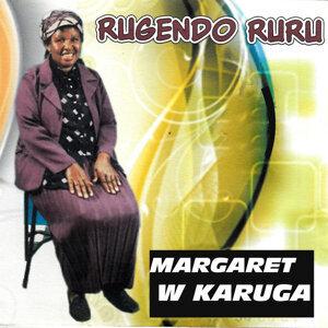 Margaret W Karuga 歌手頭像