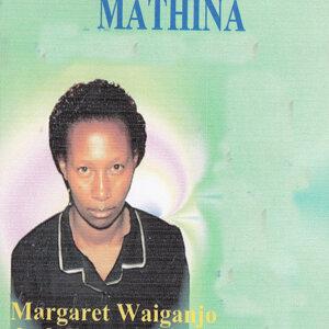 Margaret Waiganjo 歌手頭像