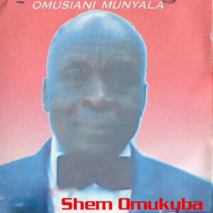 Shem Omukuba 歌手頭像