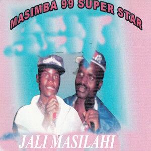 Masimba 99 Super star 歌手頭像