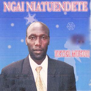 Peter Muchiri 歌手頭像