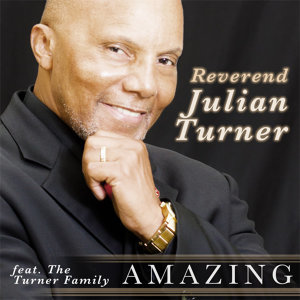 Reverend Julian Turner 歌手頭像