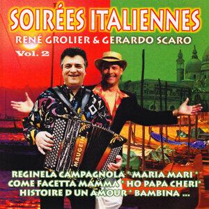 Gérard Addat,René Grolier 歌手頭像