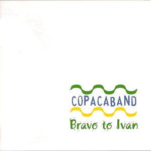 Copacaband 歌手頭像