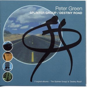 Peter Green Splinter Group 歌手頭像