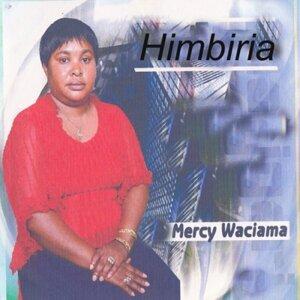 Mercy Waciama 歌手頭像