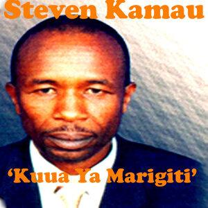 Steven Kamau 歌手頭像