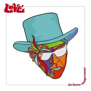 Love with Arthur Lee 歌手頭像