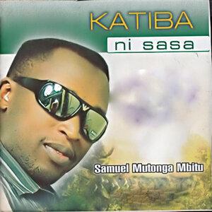 Samuel Mutonga Mbitu 歌手頭像