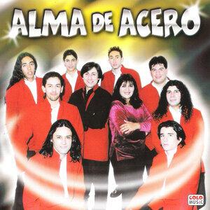 Alma de Acero 歌手頭像