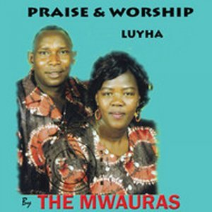 The Mwauras 歌手頭像