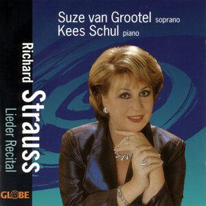 Suze van Grootel, Kees Schul 歌手頭像