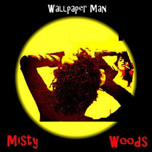 Misty Woods Artist photo