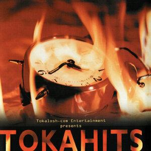 Tokahits アーティスト写真