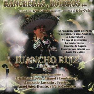 Juancho Ruiz 歌手頭像