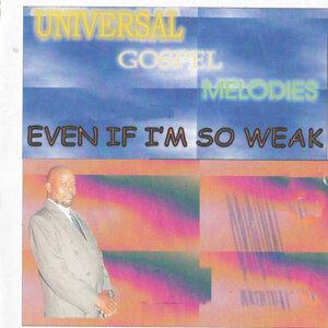 Universal Gospel Melodies 歌手頭像