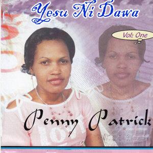 Penny Patrick 歌手頭像