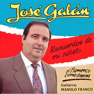 José Galán