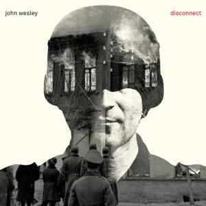 John Wesley 歌手頭像