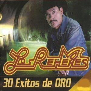 Los Rehenes 歌手頭像