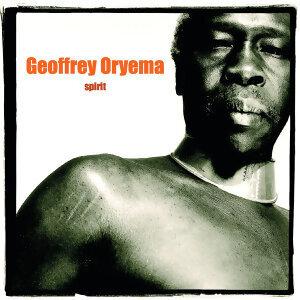 Geoffrey Oryema 歌手頭像