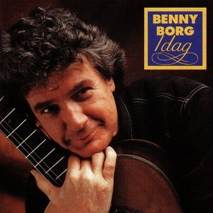 Benny Borg 歌手頭像