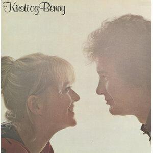 Kirsti Sparboe & Benny Borg 歌手頭像